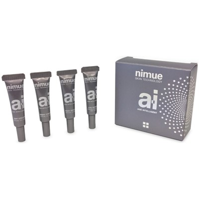 Nimue A.I. Luxus Travel Box*