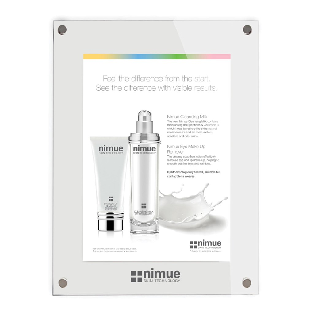 Nimue Wall Mounted Poster