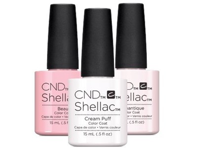 Shellac FRENCH JUMBO Collection