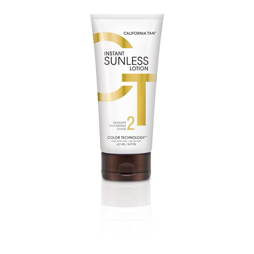 Sunless Tan Lotion, 4,3% DHA*