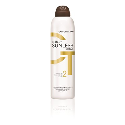 Sunless Tan Spray, 7% DHA