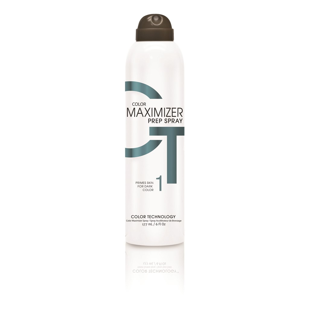 Color Maximizer Prep Spray**