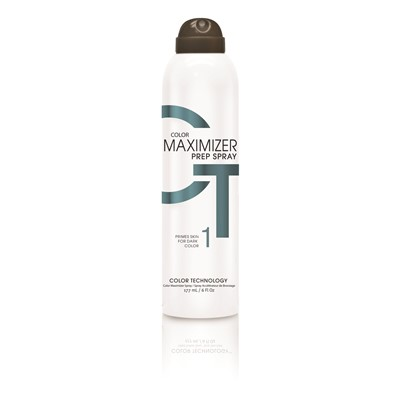 Color Maximizer Prep Spray*
