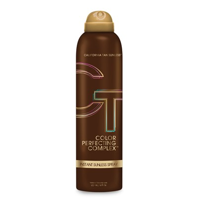 Sunless Tan Instant Spray 7%++ DHA*