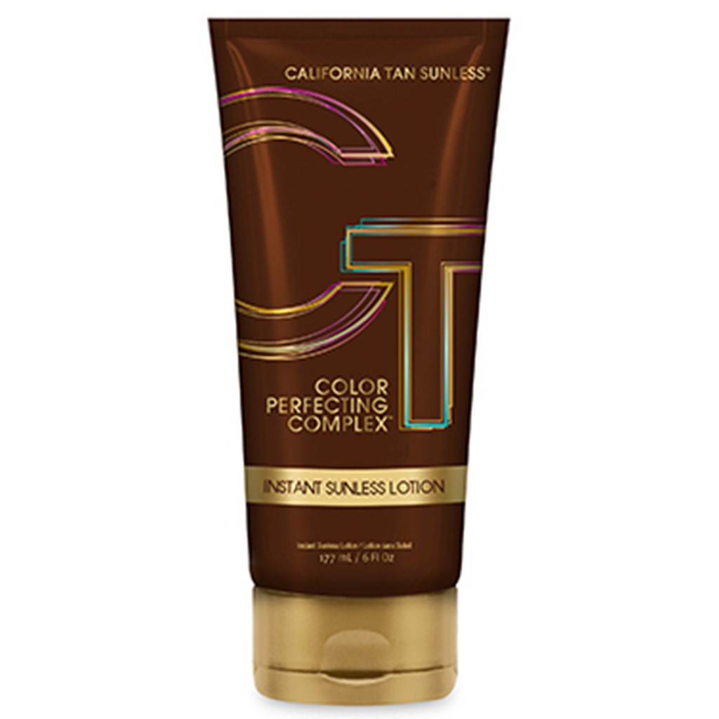 Sunless Tan Lotion 5% DHA*