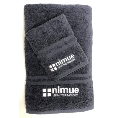 Nimue Towel, Large NEW