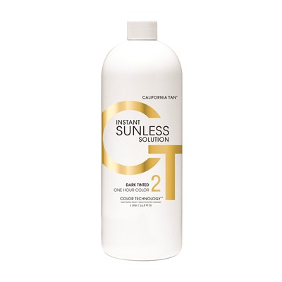 Sunless Solution Dark 13,5% DHA