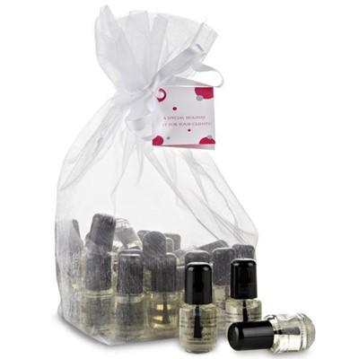 Cuticle Oil, bag with 30 x 4 ml